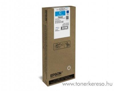 Epson WF-C5210DW/C5290DW eredeti cyan tintapatron T944240 Epson WorkForce Pro WF-C5790DWF BAM tintasugaras nyomtatóhoz