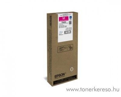 Epson WF-C5210DW/C5290DW eredeti magenta tintapatron T944340 Epson WorkForce Pro WF-C5210DW tintasugaras nyomtatóhoz