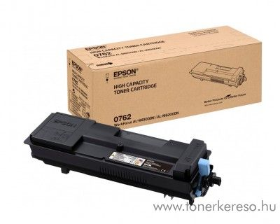 Epson WorkForce AL-M8100DN eredeti black toner S050762