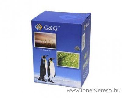 Epson WP-M4015 utángyártott fekete tintapatron GGET7441 Epson WorkForce Pro WP-M4595DNF tintasugaras nyomtatóhoz