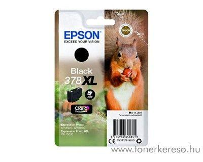 Epson XP-15000/XP-8500 eredeti black tintapatron T37914010