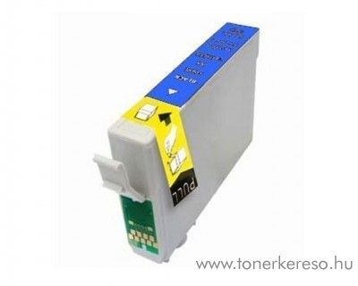 Epson XP-235/335 (29XL) utángyártott cyan tintapatron EPET299C Epson Expression Home XP-245 tintasugaras nyomtatóhoz