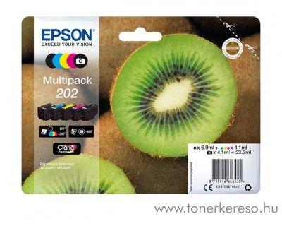 Epson XP-6000/XP-6005 eredeti tintapatron csomag T02E74010 Epson Expression Premium XP-6005 tintasugaras nyomtatóhoz