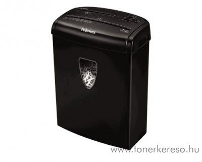 Fellowes Powershred 8Cd irodai iratmegsemmisítő