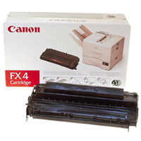 Canon FX-4 lézertoner Canon Fax L900 lézernyomtatóhoz