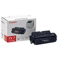 Canon FX-7 lézertoner Canon Fax L2000 lézernyomtatóhoz
