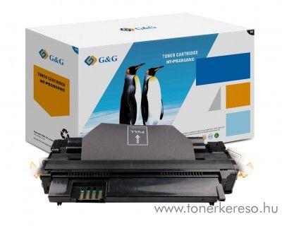 G&G Samsung ML-1910 utángyártott fekete toner GGSD1052L Samsung ML-2525W lézernyomtatóhoz