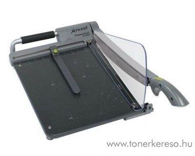 Rexel CL200 karos papírvágó