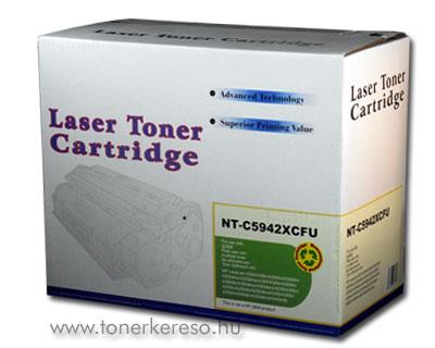 HP Q5942X kompatibilis toner G&G HP LaserJet 4350 lézernyomtatóhoz