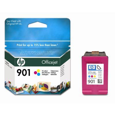 HP CC656AE (No. 901) színes tintapatron HP OfficeJet J4680 tintasugaras nyomtatóhoz