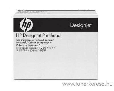 HP 771 eredeti magenta és yellow nyomtatófej CE018A HP Designjet Z6800 tintasugaras nyomtatóhoz