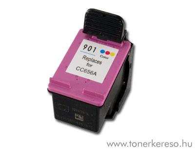 HP CC656 901 színes kompatibilis tintapatron G-Ink HP OfficeJet J4624 tintasugaras nyomtatóhoz
