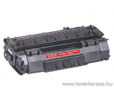 HP 92274 kompatibilis lézertoner Xerox 006R00899 HP LaserJet 4L lézernyomtatóhoz