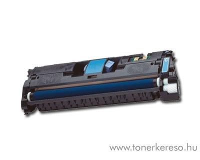 HP Q3961 utángyártott cyan lézertoner 4000 oldal OP HP Color LaserJet 2550 lézernyomtatóhoz