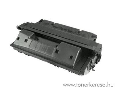 HP C4127X kompatibilis/utángyártott lézertoner LaserJet 4000/405
