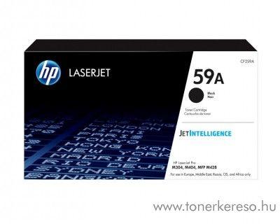 HP  LaserJet Pro M404n (59A) eredeti fekete toner CF259A HP LaserJet Pro M404dn lézernyomtatóhoz
