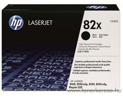 HP C4182X toner HP LaserJet 8150MFP lézernyomtatóhoz