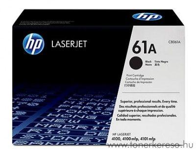 HP C8061A toner