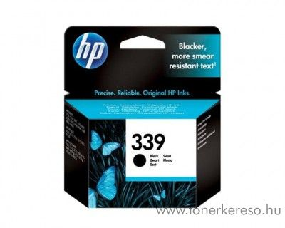 HP C8767EE (No. 339) tintapatron HP DeskJet 5743 tintasugaras nyomtatóhoz