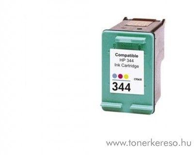 HP C9363 (No. 344) kompatibilis színes tintapatron FUH9363 HP DeskJet 6540 tintasugaras nyomtatóhoz