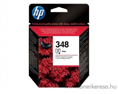 HP C9369EE (No. 348) tintapatron HP Photosmart C5400 tintasugaras nyomtatóhoz