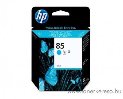 HP C9425A (No. 85) C tintapatron