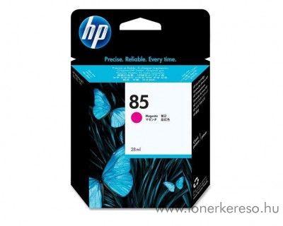 HP C9426A (No. 85) M tintapatron