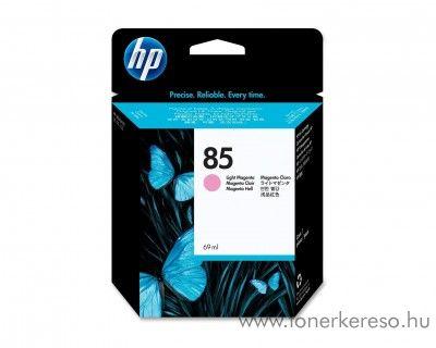 HP C9429A (No. 85) LM tintapatron HP DesignJet 130nr tintasugaras nyomtatóhoz
