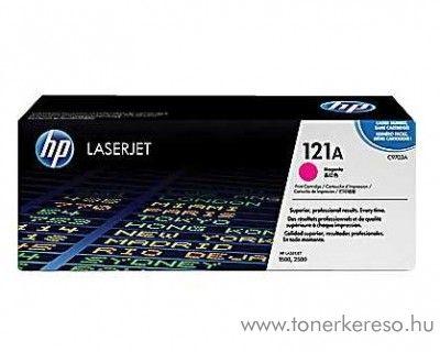 HP C9703A (No 121A) magenta toner