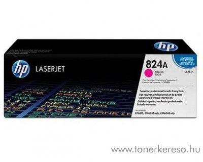 HP CB383A (No 824A) magenta toner