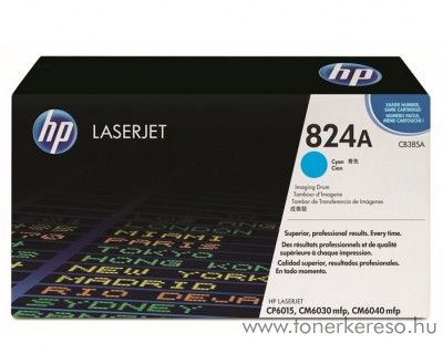 HP CB385A (No 824A) cyan drum
