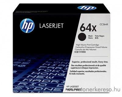 HP CC364X toner