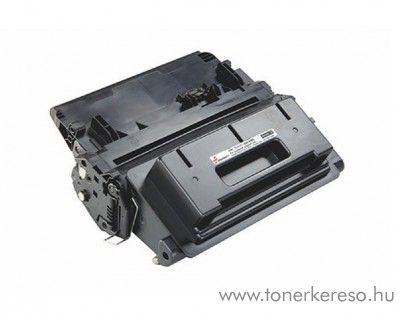 HP CC364X utángyártott fekete lézertoner SPCC364X