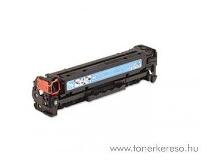 HP CC531A cyan utángyártott toner SP HP Color LaserJet CM2320fxi lézernyomtatóhoz