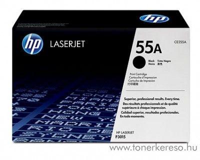 HP CE255A toner HP LaserJet Pro 500 M521dn lézernyomtatóhoz