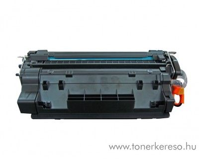 HP CE255A utángyártott fekete lézertoner SPCE255A HP LaserJet Pro 500 M521dn lézernyomtatóhoz
