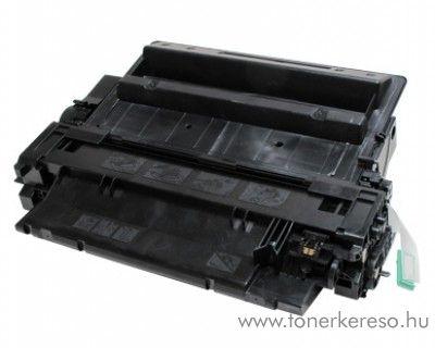 HP CE255X nagykapacitású utángyártott lézertoner HP LaserJet P3015D lézernyomtatóhoz
