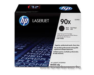 HP CE390X toner (90X) HP LaserJet Enterprise M602 lézernyomtatóhoz