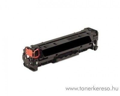 HP CF210X fekete utángyártott toner SP