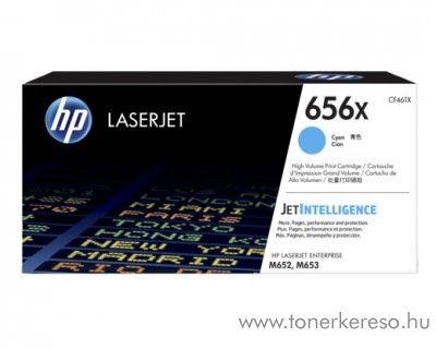 HP Color LaserJet Enterprise M652dn eredeti cyan toner CF451A
