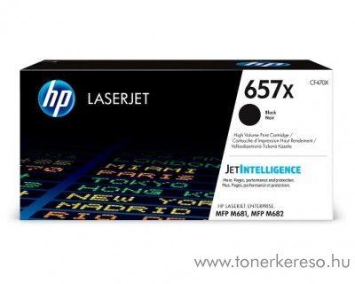HP LaserJet Enterprise MFP M681dh eredeti black toner CF470X HP Color LaserJet Enterprise MFP M681dh lézernyomtatóhoz