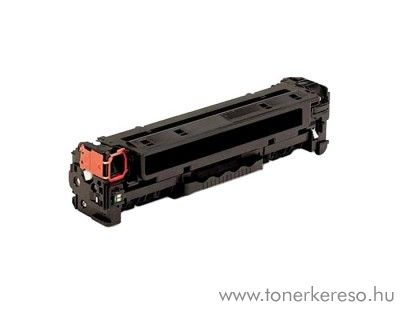 HP Color LaserJet Pro M351 (CE410) utángyártott black toner OB HP LaserJet Pro 400 M451nw lézernyomtatóhoz