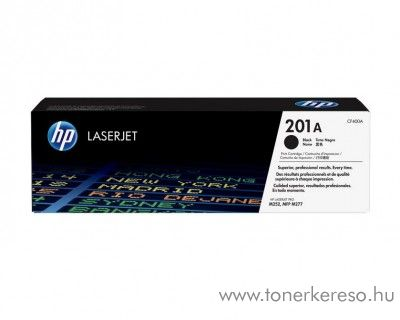 HP LaserJet Pro M252 (201A) eredeti black toner CF400A HP Color LaserJet M277dw lézernyomtatóhoz