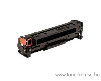 HP LaserJet Pro M476dw (CF380) utángyártott black toner OB
