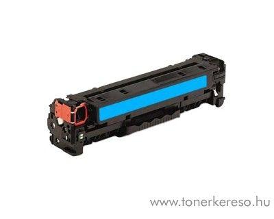HP LaserJet Pro M476dw (CF381) utángyártott cyan toner OB HP Color LaserJet Pro MFP M476nw lézernyomtatóhoz
