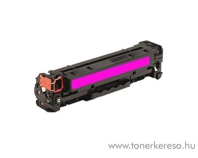 HP LaserJet Pro M476dw (CF383) utángyártott magenta toner OB