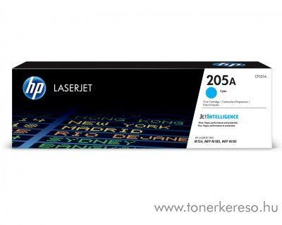 HP Color LaserJet Pro MFP M180n eredeti cyan toner CF531A