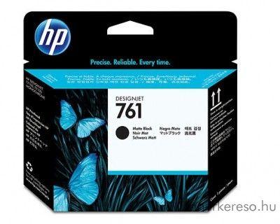 HP Designjet T7100 (761) eredeti matte black nyomtatófej CH648A HP Designjet T7100 tintasugaras nyomtatóhoz