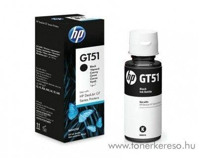 HP DeskJet GT 5810/5820 eredeti black tinta M0H57AE