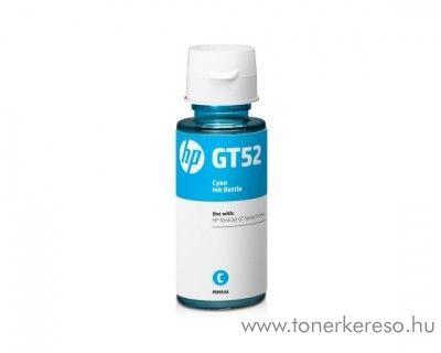 HP DeskJet GT 5810/5820 eredeti cyan tinta M0H54AE HP DeskJet GT5810 tintasugaras nyomtatóhoz